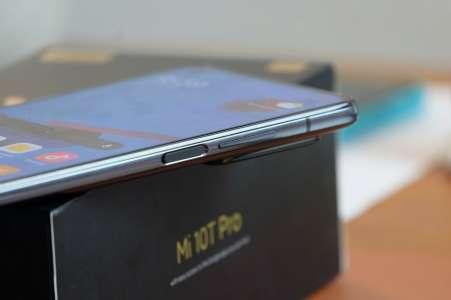 Le Xiaomi Mi 11T Pro sera peut-être l'un des meilleurs flagships de 2021