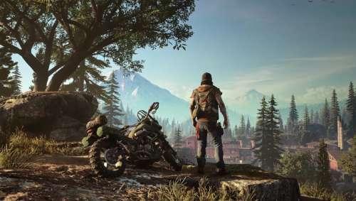 Un remake de The Last Of Us, un jeu multijoueur et un nouvel Uncharted sur PS5?