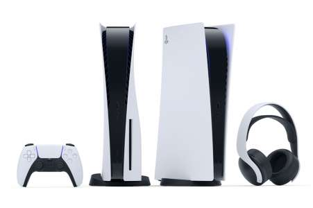 """Sony pourrait proposer une PS5 """"Slim"""" dès l'année prochaine"""
