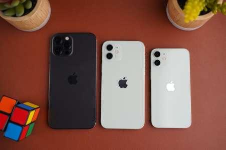 Pourquoi vous devez immédiatement mettre à jour votre iPhone