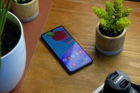 Samsung a réservé une belle surprise pour ses prochains Galaxy A
