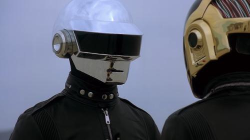 Harder, better, faster, over: Daft Punk, c'est fini