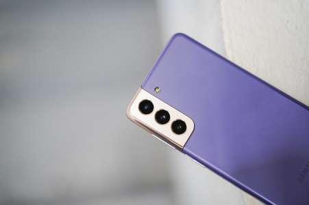 Grâce à ce produit de Corning, votre prochain smartphone aura un meilleur appareil photo