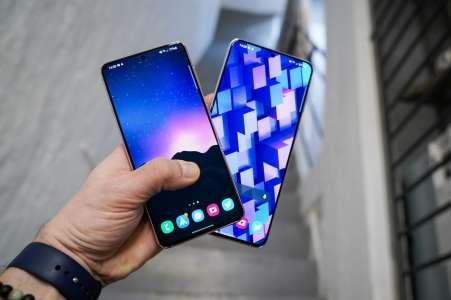 La pénurie de composants va affecter les smartphones Samsung au second trimestre