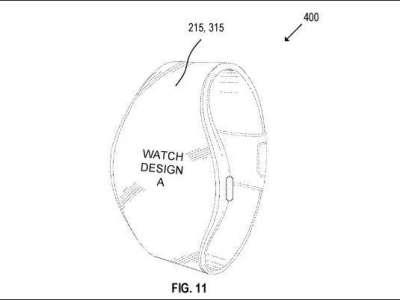 Nouveau design et écran OLED flexible pour la future Apple Watch?