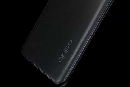 Oppo travaillerait sur un modèle concurrent au Galaxy Z Flip