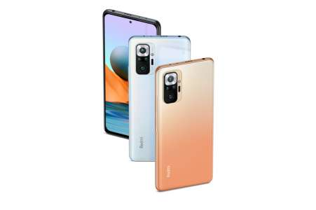 Happy Days AliExpress : le Redmi Note 10 Pro en lourde baisse