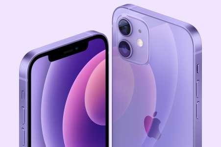 Avec iOS 15 Apple va décourager les voleurs d'iPhone