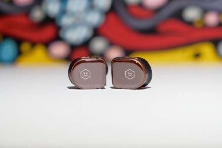 Test Master & Dynamic MW08: des intras version grand luxe