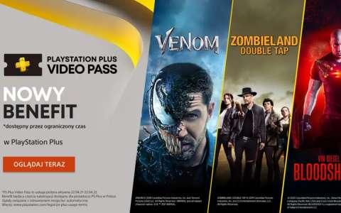 PlayStation Plus Video Pass: un nouveau service de vidéo à la demande chez Sony!