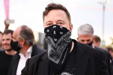 Elon Musk vient encore d'humilier Jeff Bezos