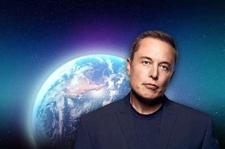 Elon Musk révèle les 5 investissements qui ont fait sa fortune