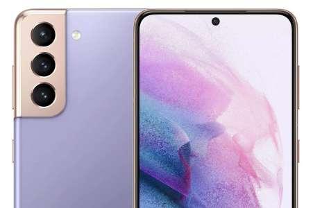 Samsung: la boutique officielle brade ses Galaxy S21 (mais pourquoi?)