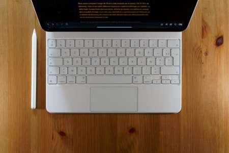 Vous aurez sûrement une bonne raison d'acheter un iPad Pro en 2022