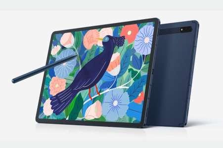 Galaxy Tab S7: Samsung casse le prix de sa tablette (et c'est pas une erreur)