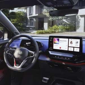 Volkswagen dévoile ID.4 GTX, son nouveau SUV à la fois électrique et sportif!