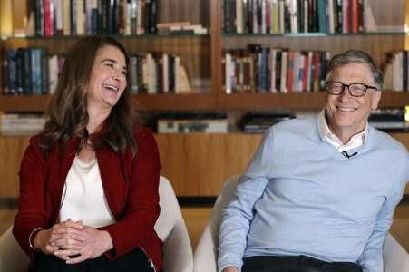 Bill et Melinda Gates divorcent après 27 ans de mariage
