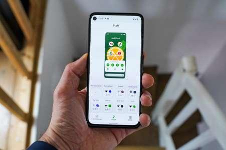 Android 12: Google s'inspire d'une autre fonction de sécurité d'Apple