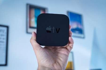 Free propose l'Apple TV 4K à un prix défiant toute concurrence