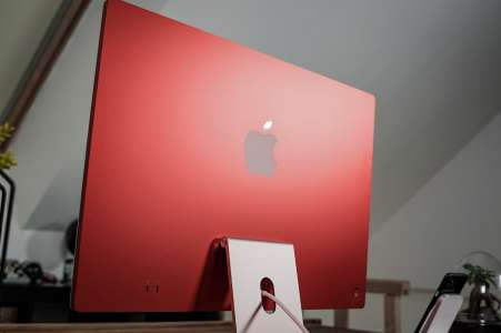 Apple préparerait un iMac 27 pouces avec écran mini-LED et ProMotion
