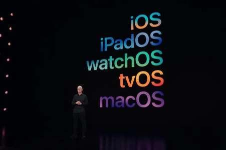 iOS 15 sort bientôt, Apple commence à faire la promo