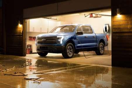 La pénurie pousse Ford à payer ses clients… pour leur patience
