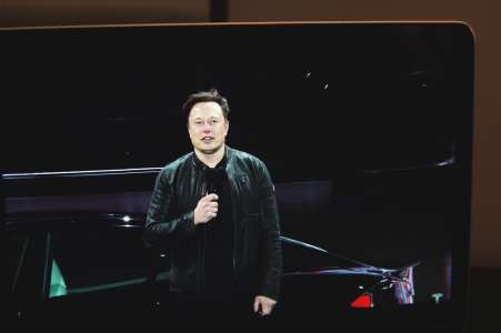 Elon Musk annonce la date du Tesla AI Day de cet été