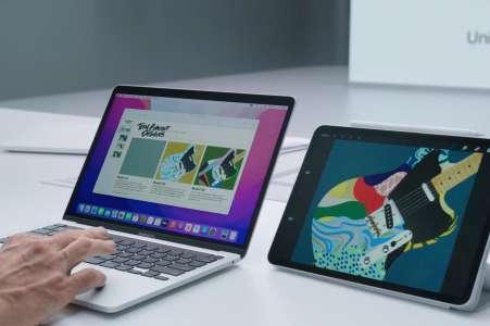 Universal Control, l'incroyable nouveauté d'Apple qui va changer notre façon de travailler