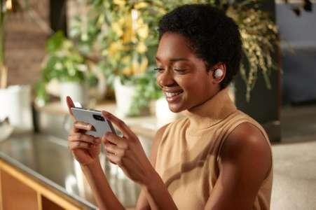 Sony lance les WF-1000-XM4: les meilleurs écouteurs sans fil du moment?