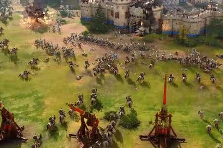 Age of Empires IV: quelles seront les 8 civilisations jouables dès le lancement?