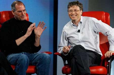 Apple vs Microsoft: la hache de guerre est déterrée