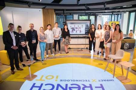 Concours French IoT: ces 12 startups lauréates s'engagent pour un monde meilleur