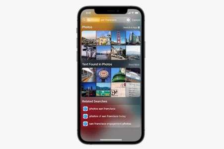 iOS 15 et iPadOS 15 disponibles le 20 septembre 2021: quels sont les appareils compatibles?