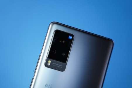 Pourquoi le vivo X60 Pro est une pépite si vous aimez la photo