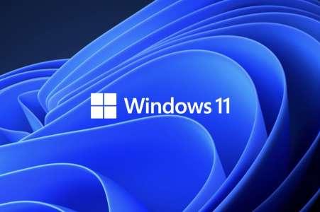 Si vous installez Windows 11, vous pourrez revenir à Windows 10 (mais il y a un souci)