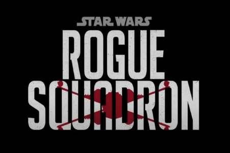Rogue Squadron: Patty Jenkins donne des nouvelles du prochain Star Wars