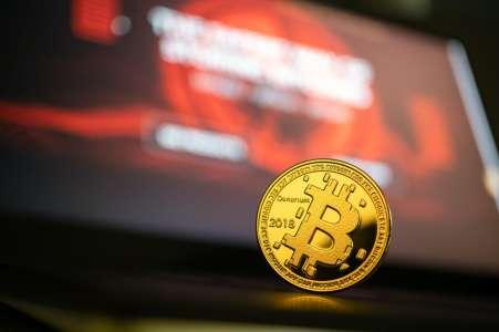 FTX, qui fait des cryptomonnaies une loterie, lève 900M $
