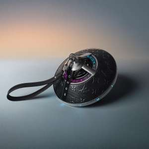 Horizon Light Up: une enceinte Bluetooth signée Louis Vuitton, à un prix indécent