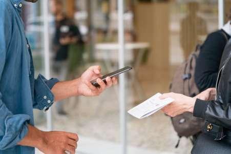Comment fonctionne le Pass sanitaire sur smartphone?