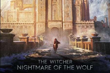 The Witcher Nightmare of the Wolves: une première bande-annonce pour la série animée Netflix