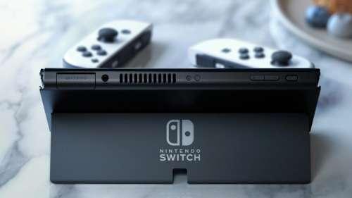 Nintendo Switch Pro: des kits 4K repérés chez certains développeurs?