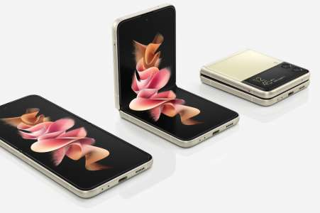 Une offre à couper le souffle sur les Samsung Galaxy Z Flip3 et Fold3 (-760 euros)