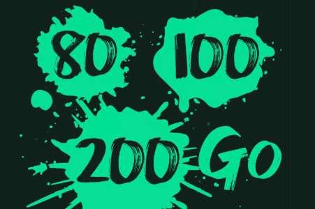 Forfait mobile: ces offres FOLLES se finissent déjà ce lundi à minuit (5 à 200 Go)