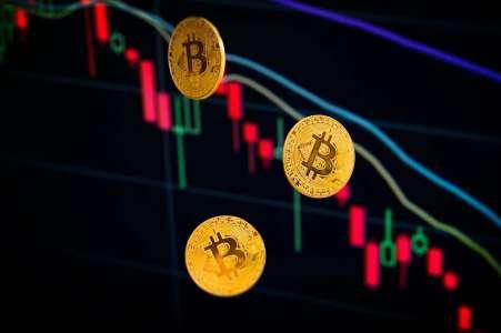 Pourquoi le cours du Bitcoin (BTC) risque bientôt de replonger