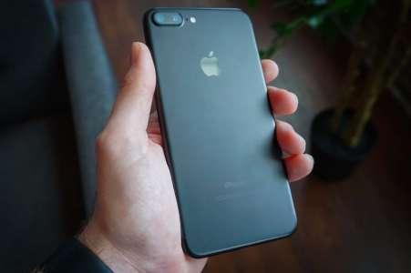 iPhone: la dernière mise à jour iOS 14.7.1 coupe la data à cause d'un bug