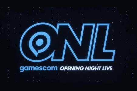 Quels sont les nouveaux jeux annoncés à l'Opening Night Live?