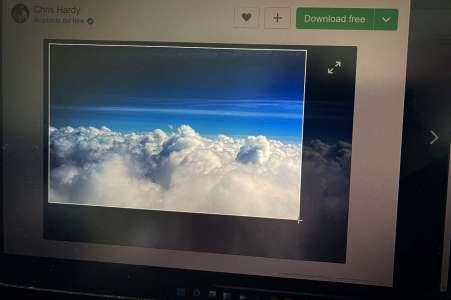 Comment faire une capture d'écran sur Windows 10