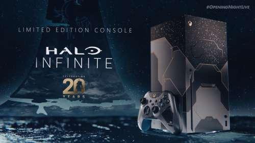 Quels sont les nouveaux jeux annoncés à l'Opening Night Live? (Saints Row, Halo Infinite, Horizon Forbidden West…)