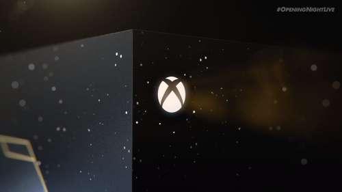 Xbox Series X Halo Infinite, la première Xbox Series X en édition limitée