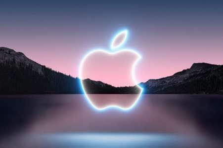 iPhone 13 Pro: au dernier moment, cette nouveauté fait surface